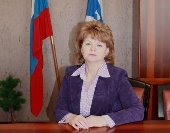 Поздравление с Новым Годом директора филиала ФГБОУ ВПО «ВГУЭС» в г. Находке