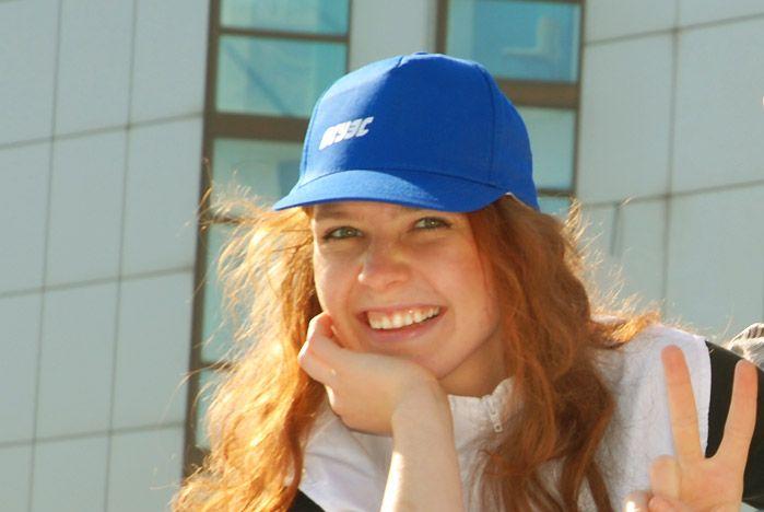 Волонтеры ВГУЭС – делегаты Всероссийского студенческого форума