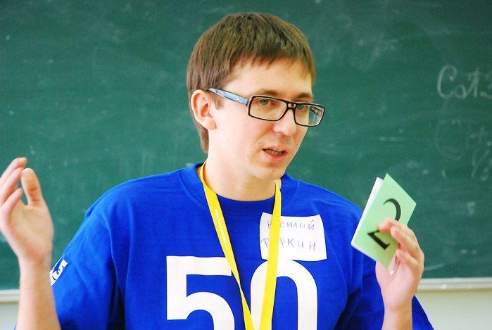 Волонтерский проект потанинцев ВГУЭС признан одним из лучших в России