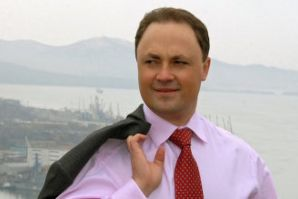 Мэр Владивостока о плюсах и минусах