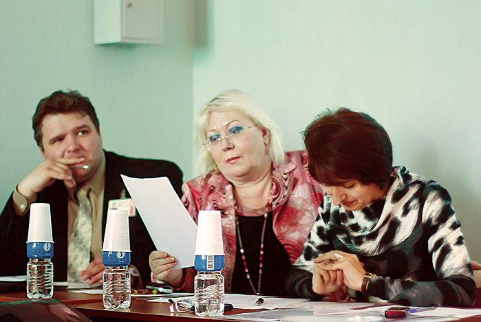 На кафедре культурологии ВГУЭС прошёл круглый стол «Культура и общество»