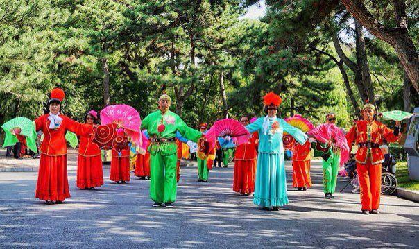Весенний семестр в Китае: интервью студентки направления «Зарубежное регионоведение» Ольги Клименок
