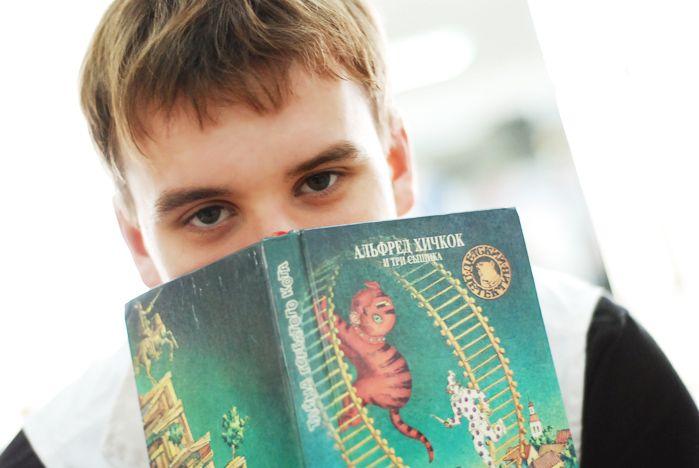 Студенты ВГУЭС собрали книги для пациентов детской больницы