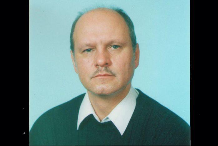Прощание с Даниловым С.П., первым проректором ВГУЭС (1997-2000 г.)