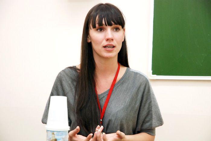 Мастер-класс во ВГУЭС: что надеть, чтобы получить хорошую работу