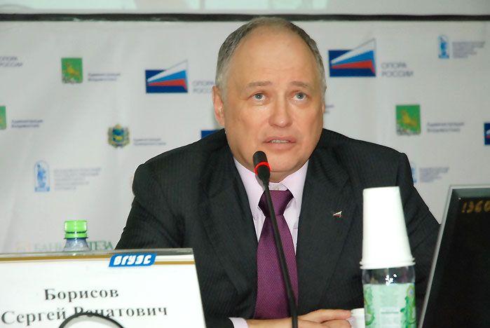 Министры трех стран приняли участие в международной видеоконференции «Малый и средний бизнес АТР. Интеграция на основе инноваций», прошедшей во ВГУЭС
