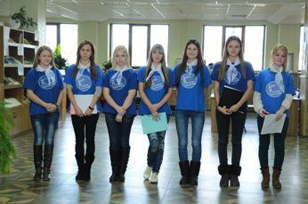 Международный День добровольца в филиале ФГБОУ ВПО «ВГУЭС» в г. Находке