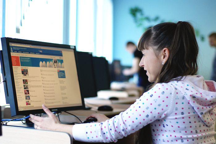 Сайт ВГУЭС стал лучшим среди вузов Дальневосточного федерального округа