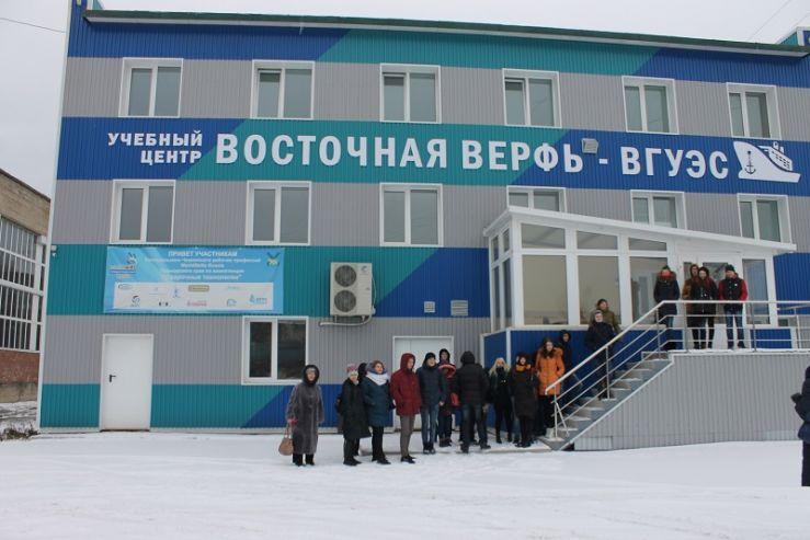 Во ВГУЭС началась подготовка к ежегодному конкурсу рабочих профессий World Skills Russia-2017