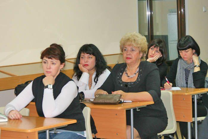 Школа корпоративного юриста начала работу во ВГУЭС