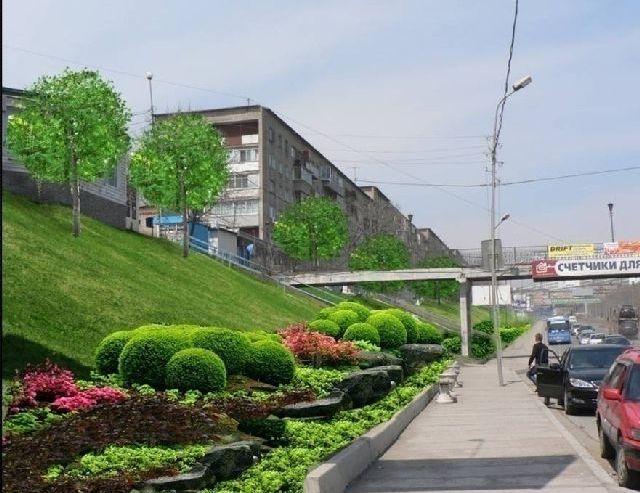 Дизайнеры ВГУЭС помогут создать новый облик столицы Приморья