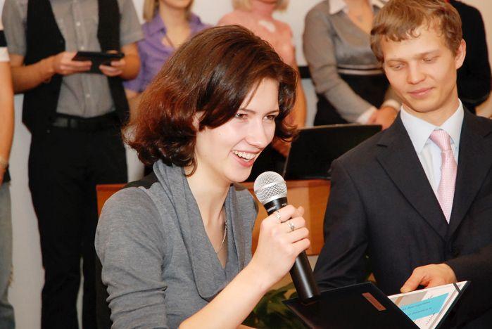 Выпускница ВГУЭС стала призером межрегионального конкурса выпускных работ по специальности «Маркетинг»