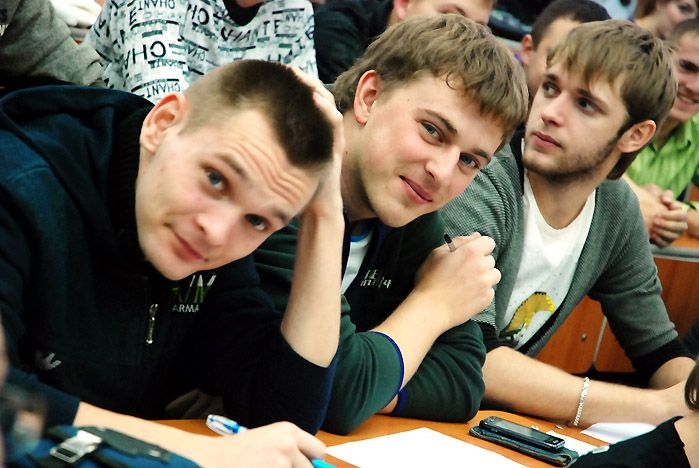 Конкурс студенческого кино «КИНОГРАД» - впервые во ВГУЭС!
