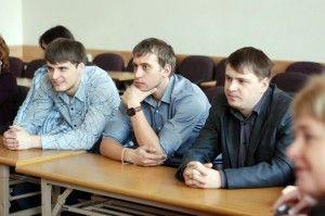 Второй конкурс «Молодой учёный» ВГУЭС продлевает срок подачи заявок до конца мая
