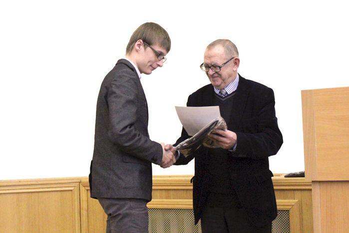Студенты ВГУЭС успешно выступили на Всероссийской студенческой олимпиаде по направлению «Политология»