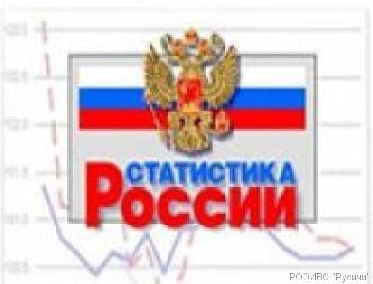 Встреча с представителем Территориального органа Федеральной службы государственной статистики по Приморскому краю