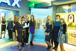 «Бизнес-премию №1» вручили успешным предпринимателям Владивостока