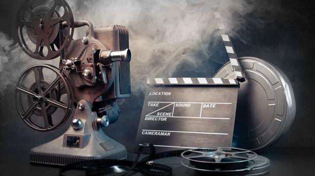 ВНИМАНИЕ! «Интеллектуальное кино»