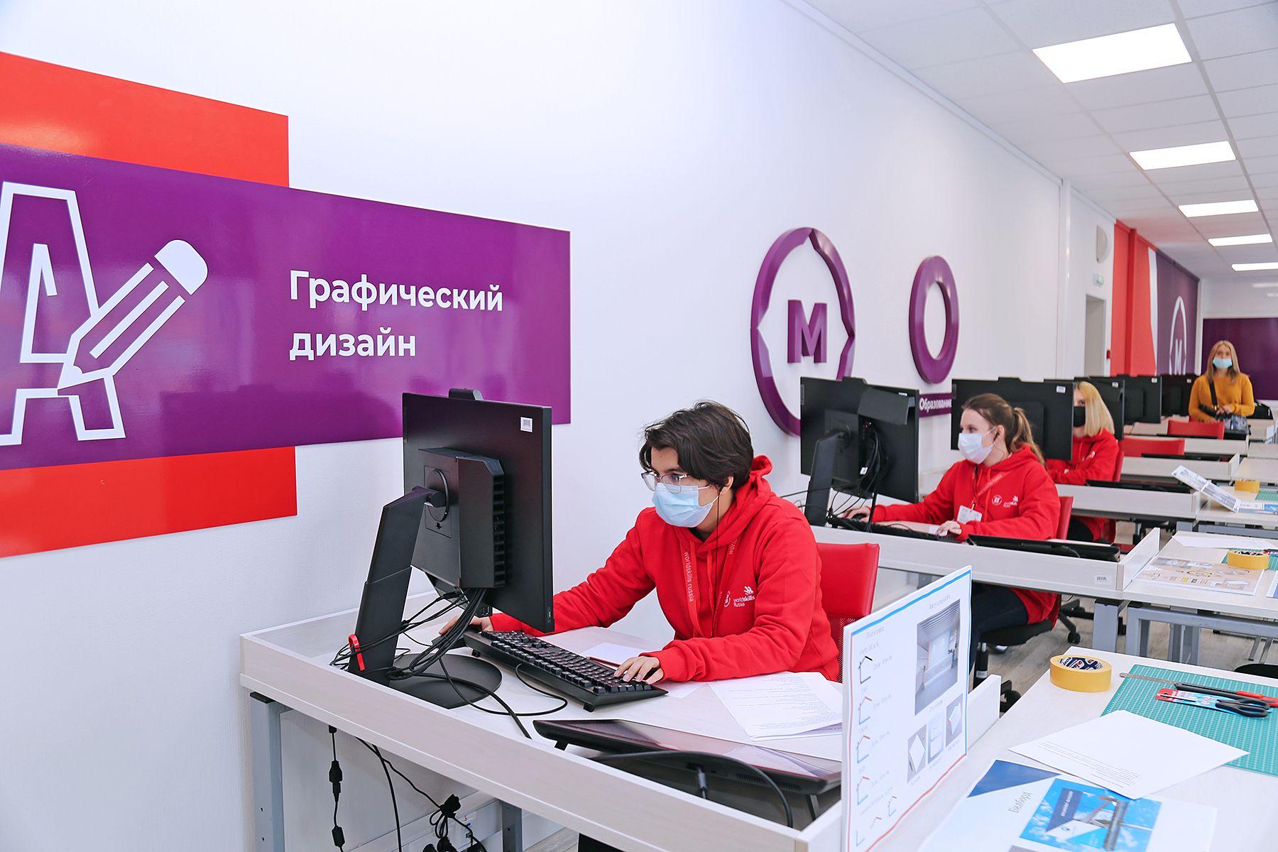 Более 700 человек, потерявших работу из-за коронавируса, получили новую востребованную профессию во ВГУЭС по программе WorldSkillsExpress