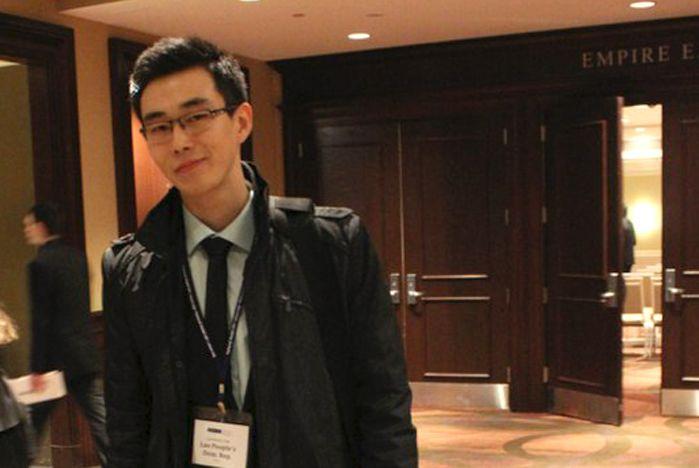Студент ИМБЭ ВГУЭС Лаврентий Пак - о победе в Национальной Модели ООН, поездке в Нью-Йорк и полученном опыте