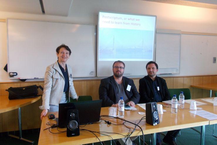 Исследователи разных стран обсудили в Кембридже вопросы славистики