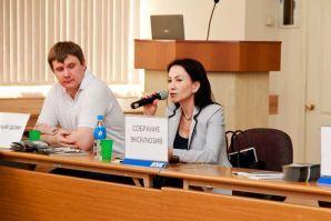 Во ВГУЭС прошла «Ярмарка вакансий для индустрии моды»