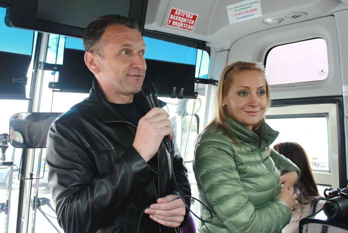 Экскурсия «Турцентра ВГУЭС» - жителям города Владивостока
