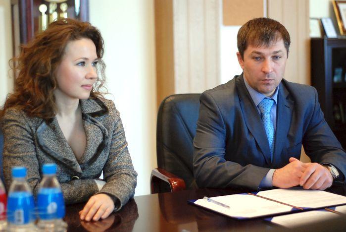 ВГУЭС официально сотрудничает с Партизанским городским округом