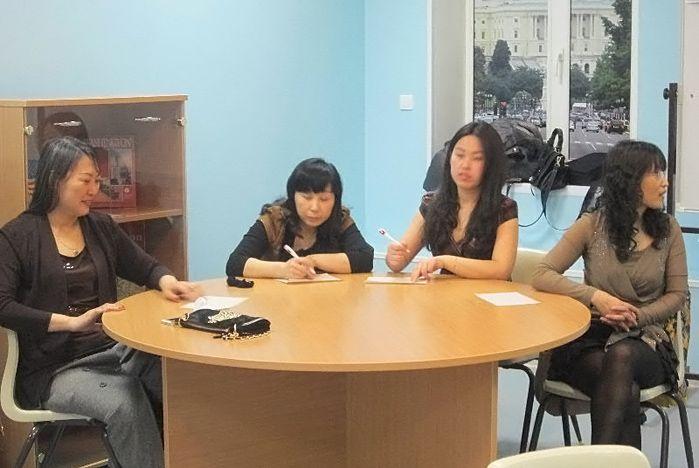 Преподаватели отделения китайского языка ВГУЭС определили «Знатока Китая»