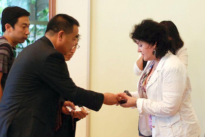 ВГУЭС: новые шаги в развитии совместных программ с иностранными вузами-партнерами