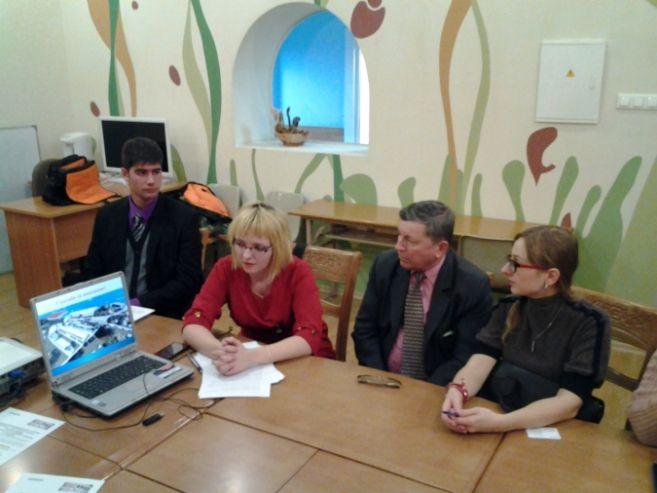 Студенты и аспиранты Института международного бизнеса и экономики - на «Пути в науку»