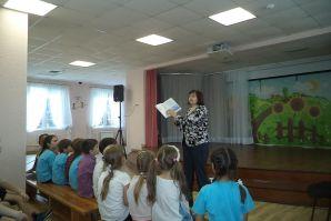 Ученики Классической европейской прогимназии отметили Всемирный день поэзии
