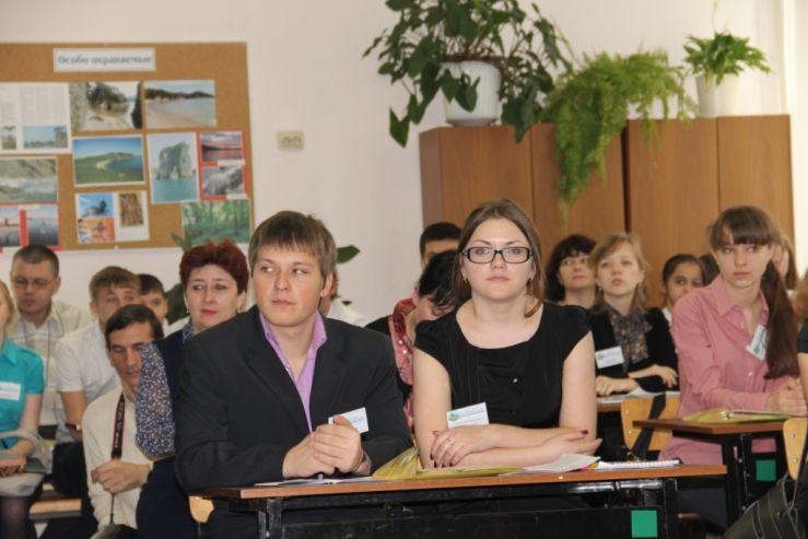 Первый краеведческий конкурс «Мой дом – Приморский край» прошел в ШИОД