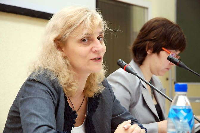 Во ВГУЭС состоялся семинар «Правовые аспекты деятельности государственных образовательных учреждений в современных условиях»