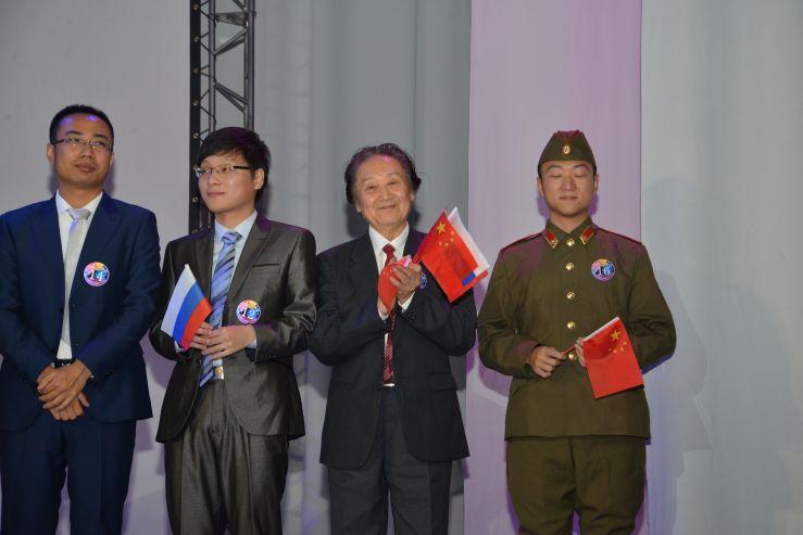 «Мой русский друг, хочу тебе рассказать!» Во ВГУЭС состоялся финал конкурса русского языка провинции Хэйлунцзян