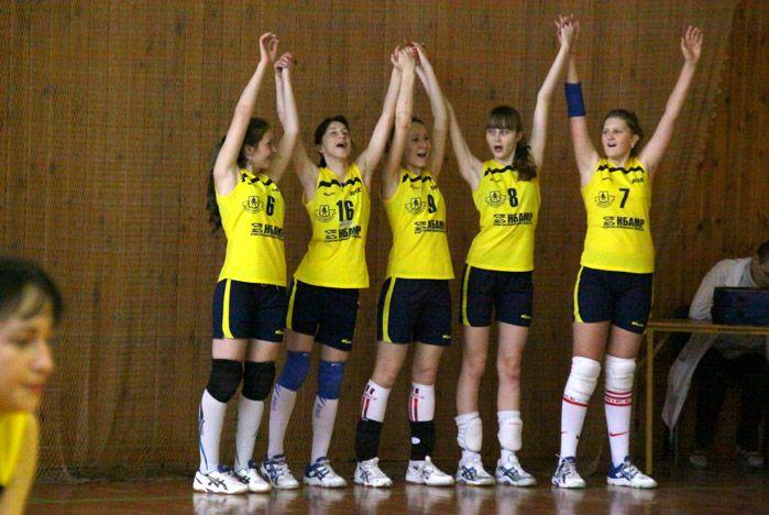 Волейболистки ВГУЭС будут представлять Дальний Восток на финале России