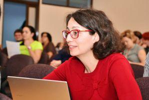 Бакалавров и магистрантов Института информационных технологий ВГУЭС учат инновационным ИТ-технологиям на практике