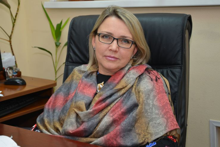Директор Института права ВГУЭС Светлана Литвинова: «Спрос на юристов никогда не иссякнет!»
