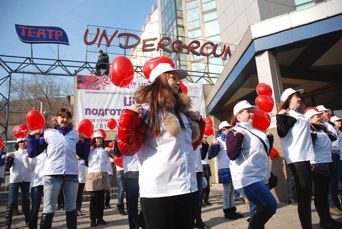 Набор волонтеров на Зимние Олимпийские и Паралимпийские Игры в Сочи