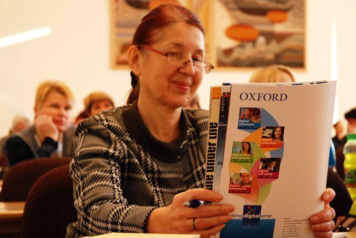 Во ВГУЭС состоялся семинар по проблемам методики преподавания английского языка