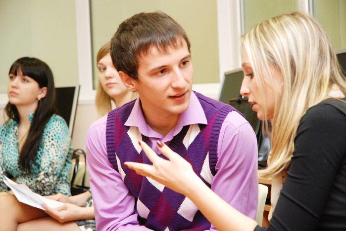 Прецедентные феномены в сознании российских студентов