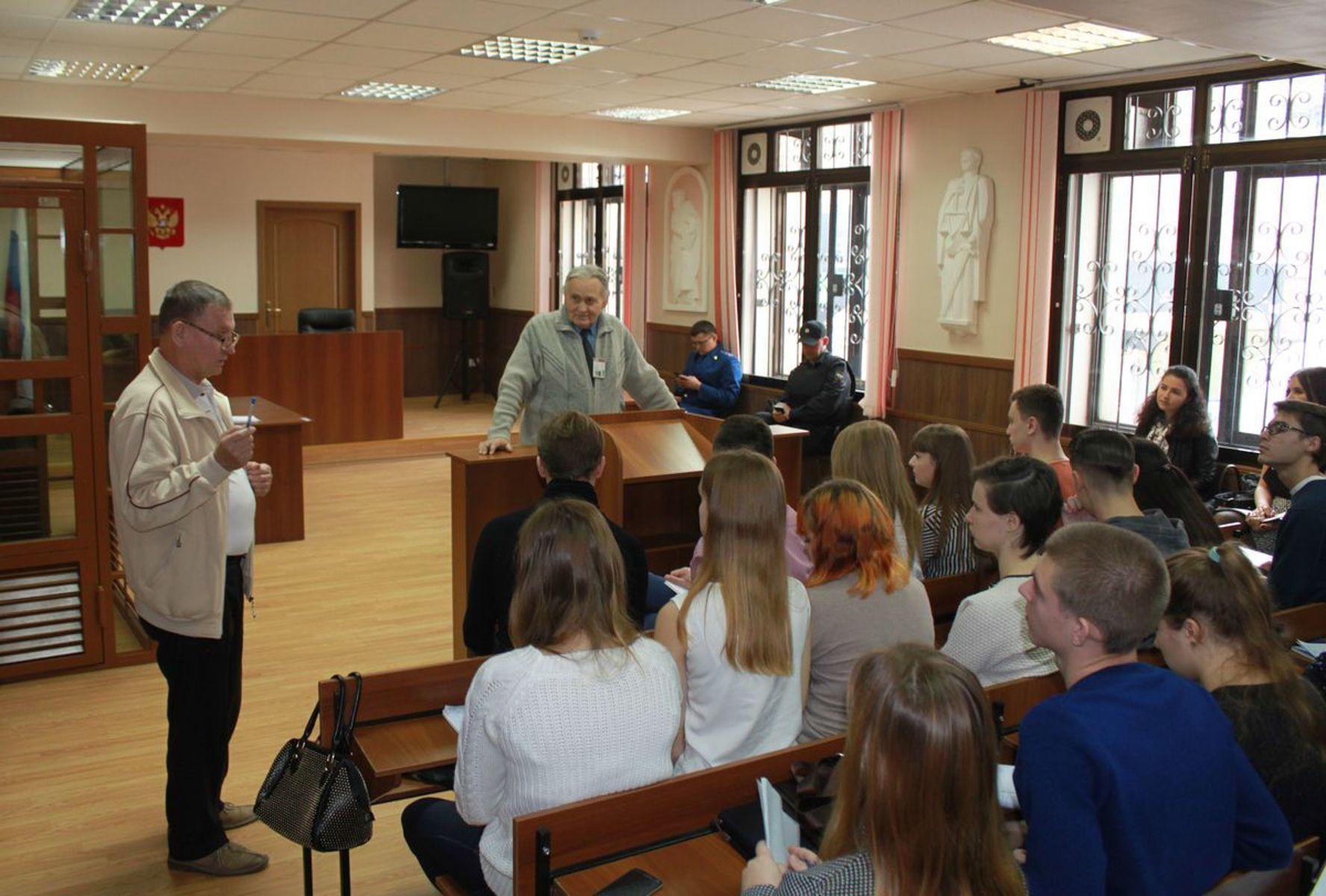 Институт права ВГУЭС вводит новые профили магистерской программы по направлению подготовки «Юриспруденция»