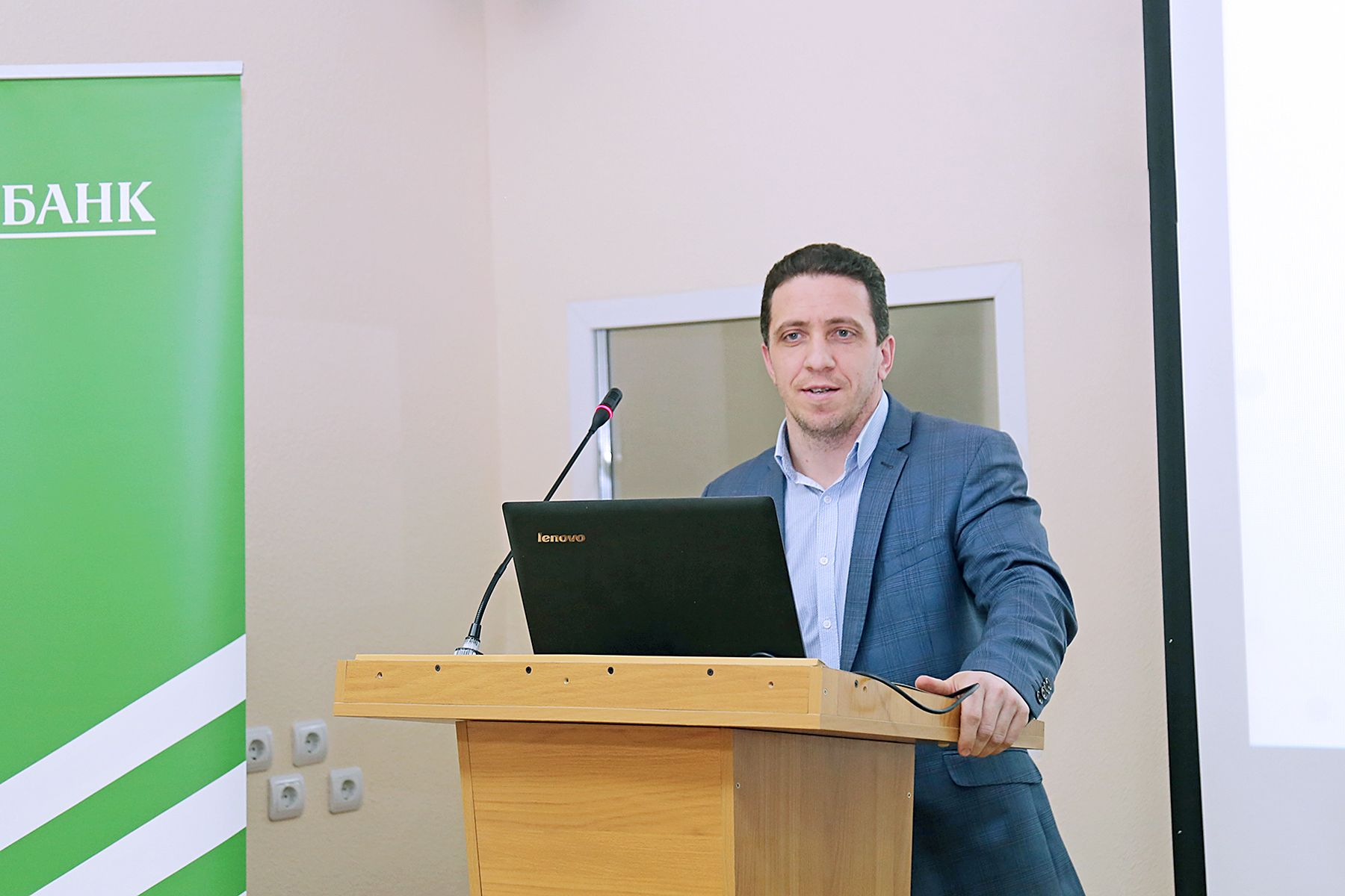 «Человек в цифровой экономике»: студенты ВГУЭС приняли участие во всероссийской акции