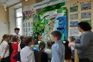 Природоохранный проект ШИОД увидели и оценили не только в Приморье, но и за рубежом