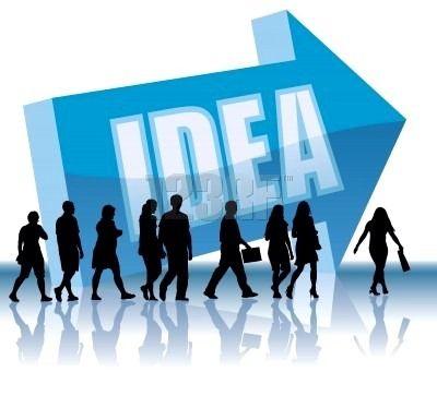 Как правильно выбрать идею для бизнеса