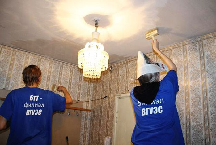 Волонтеры филиала ВГУЭС в Благовещенске пополнили копилку добрых дел