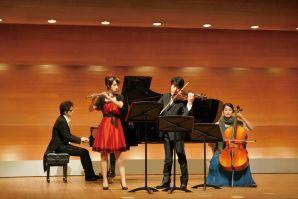 Показ фильма «Quartet!»