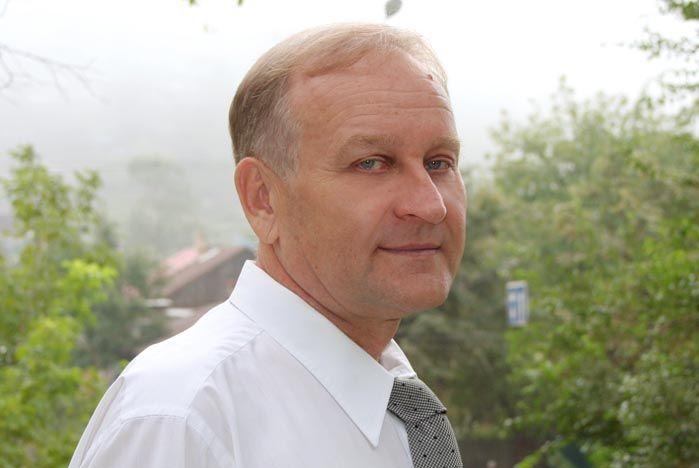 Поздравление ректора ВГУЭС Геннадия Лазарева с началом нового учебного года