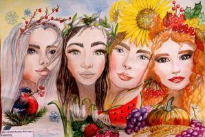 Творческие каникулы для школьников «Креативные каникулы во ВГУЭС» (г. Владивосток, 30 марта – 04 апреля 2016 года)