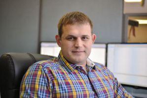 Руководитель ЦИТО ВГУЭС Дмитрий Гмарь: «Облачные технологии позволили снизить затраты»